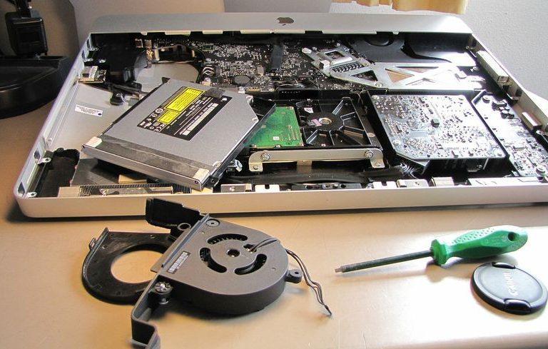 Serwis urządzeń elektronicznych