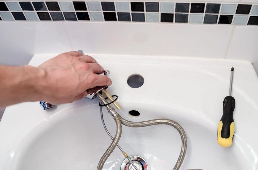 Instalacja wodno-kanalizacyjna i usterki