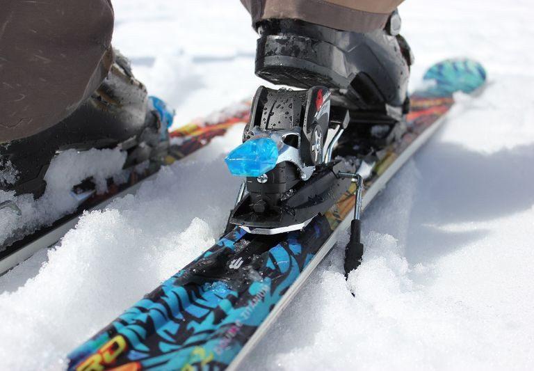 Wypożyczalnia nart – Karpacz