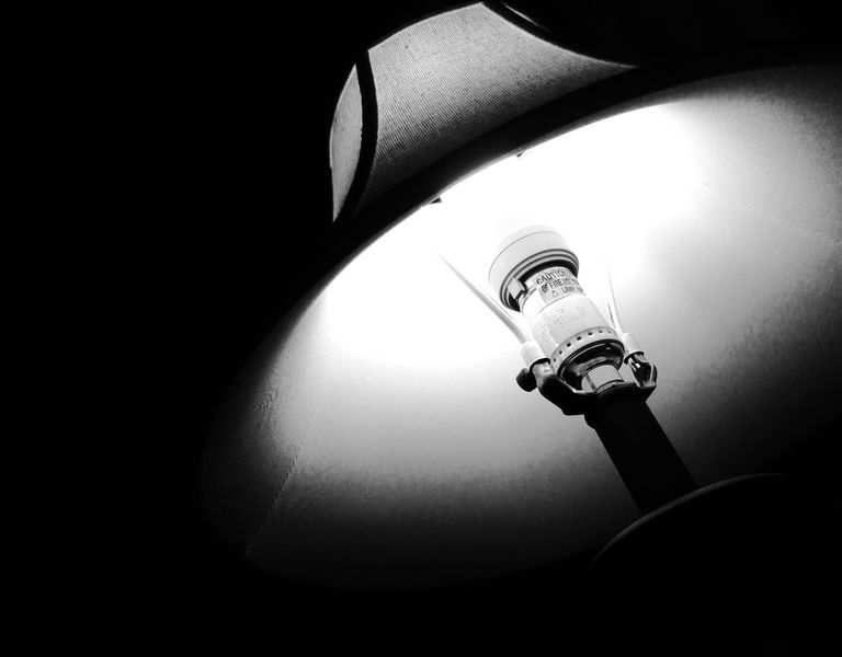 Oświetlenie w pokojach