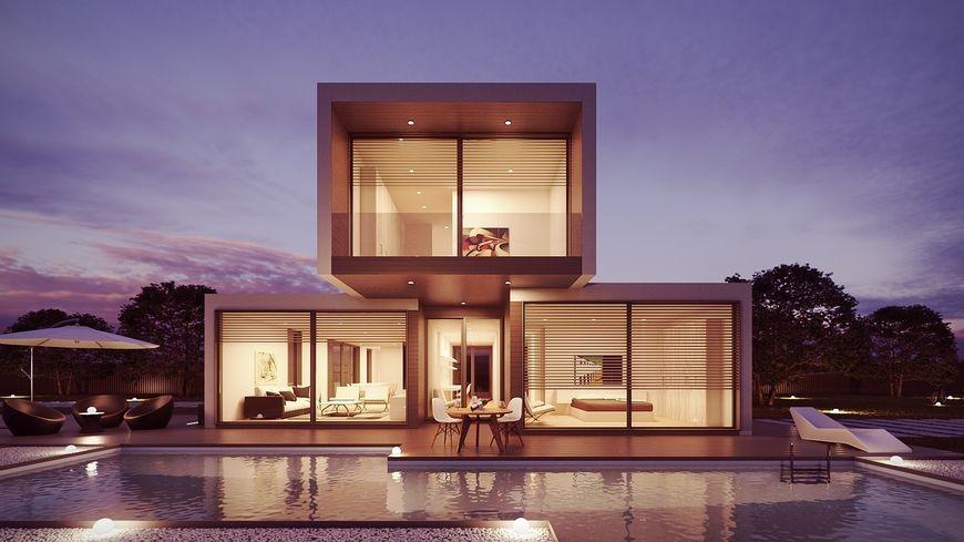 Energooszczędne domy pasywne