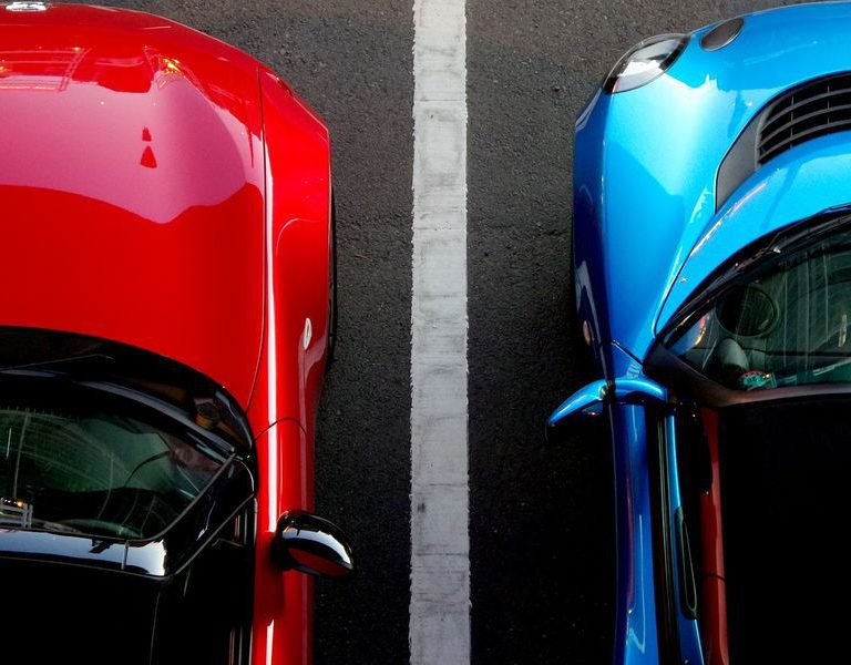 Monitorowany parking Balice