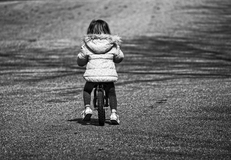 Super rower dla dziecka